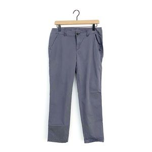 ✨3 for $18✨ Old Navy Blue/Gray Trousers Size 6